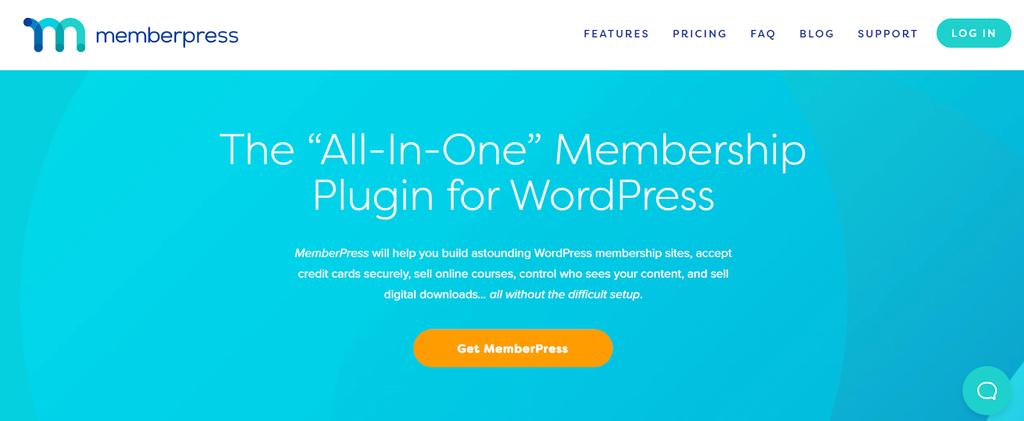 MemberPress, plugin para sitios de membresías