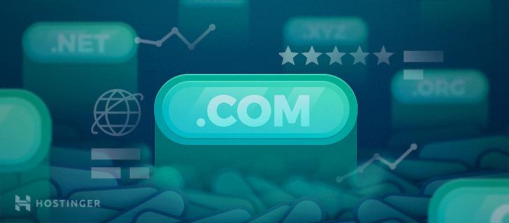¿Cómo elegir el nombre de dominio adecuado?