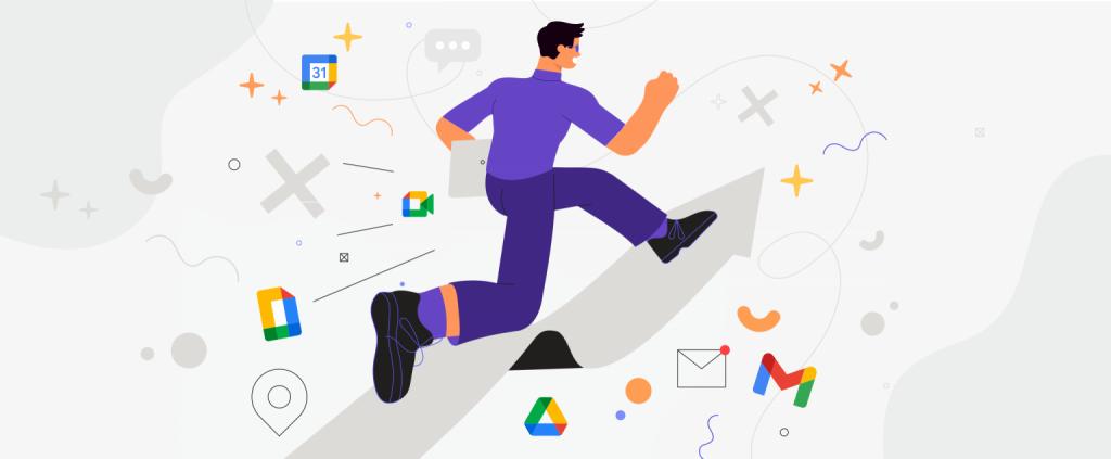 Hostinger Ahora Ofrece Google Workspace