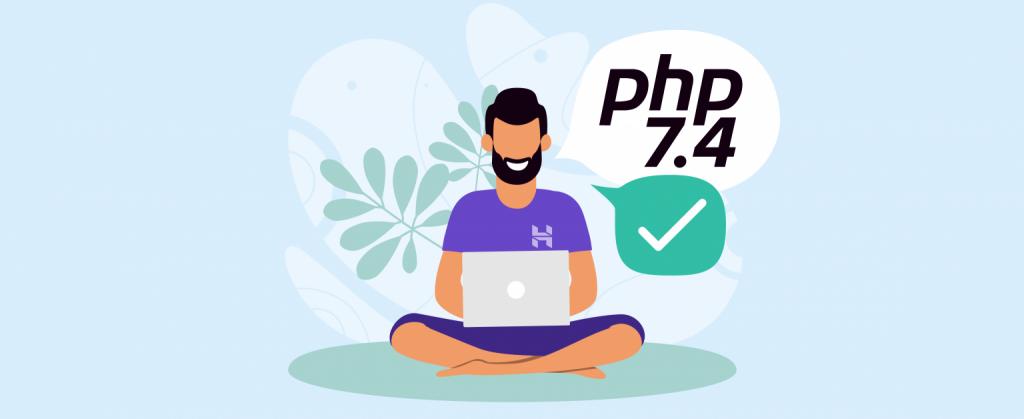 Guía de PHP 7.4: Rendimiento, Funciones, Obsolescencias