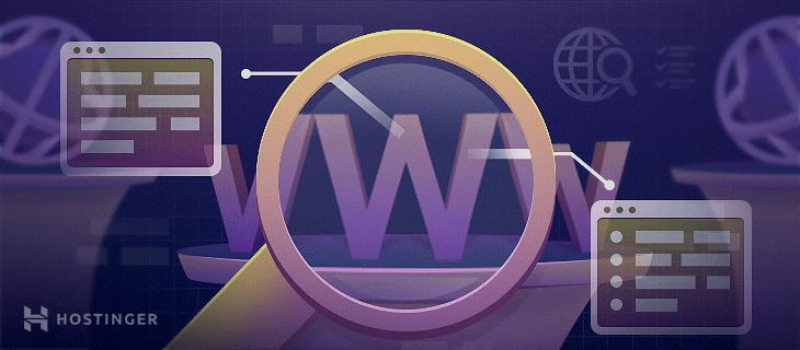5 cosas que deberías saber antes de crear un sitio web